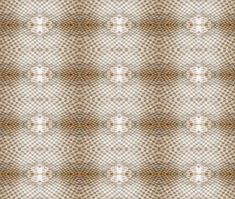Snake Skin fabric by susaninparis on Spoonflower - custom fabric