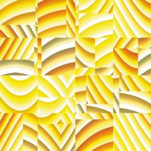 Ribbon Mosaic 27