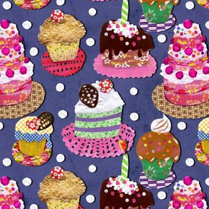 Paper-Cut-Cakes