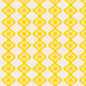 Go Geo (yellow)