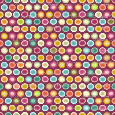 polka plummy