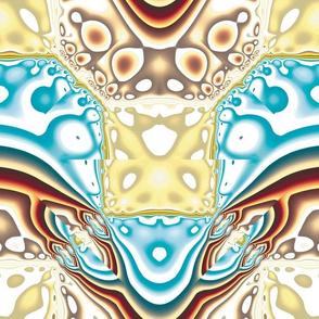 Fractal Mirror 4