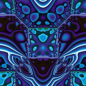 Fractal Mirror 16