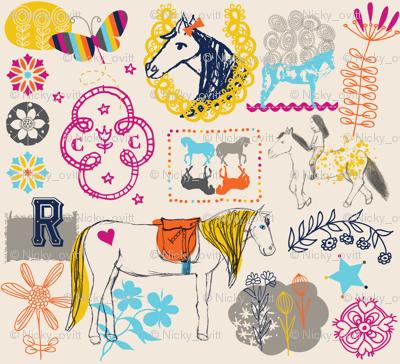 Ramonas_Horses