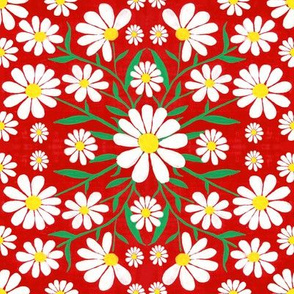 Daisy_on_Red_copy