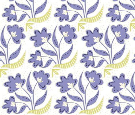 henry fabric by antoniamanda on Spoonflower - custom fabric