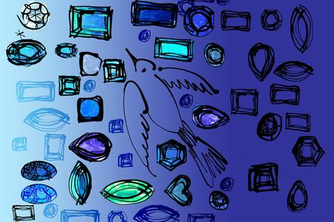 cestlaviv_hope diamond