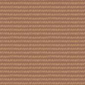Fuzzy Wuzzy - brown