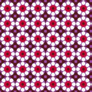 Concentric Purple