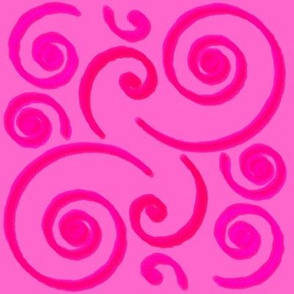 Pink Surf