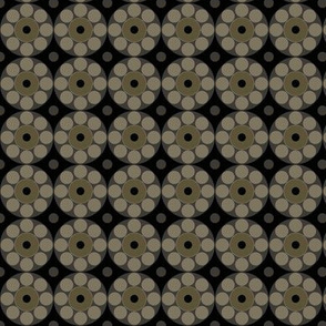 Concentric Gray