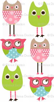 Owlsfab