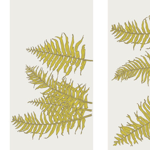 Ferns_Chartruese_Fabric_TWO