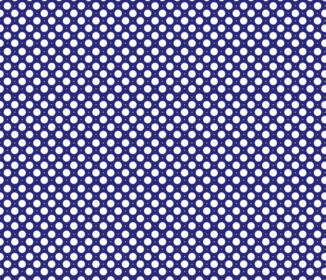 dots-for-stripes fabric by terriaw on Spoonflower - custom fabric