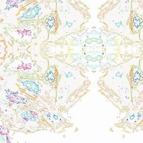 Neuroscan - Pastel multi