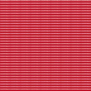 Snowy Stripe