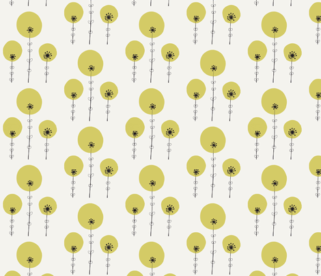 Lotta fabric by siribean on Spoonflower - custom fabric