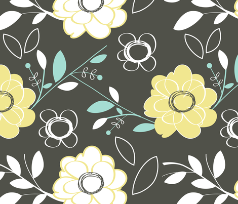 line_dry fabric by emilyb123 on Spoonflower - custom fabric