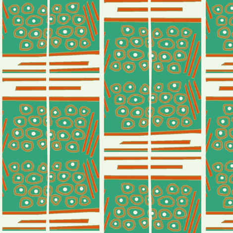mudcloth5 fabric by nalo_hopkinson on Spoonflower - custom fabric
