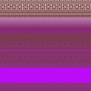 Pixel by Pixel (purples)