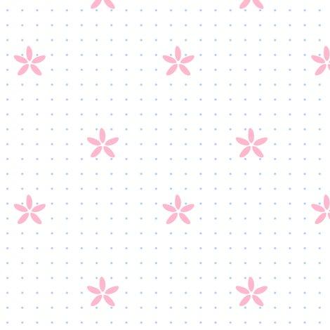 Rrrflowerdotspinkbluerainbowpastelsbypinksodapop_shop_preview