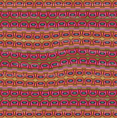 Aborigin (Reds)