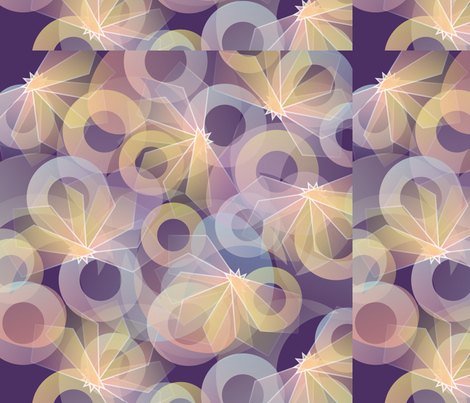 cosmico fabric by sandramunoz1 on Spoonflower - custom fabric