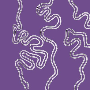 wavy-lines-vertical - R16 gray-violet