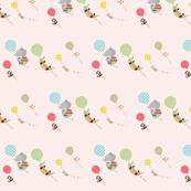 Balloon (pink)