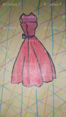 """Dress Pattern"""