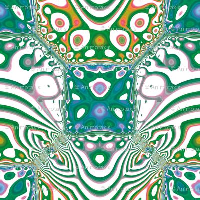 Fractal Mirror 26