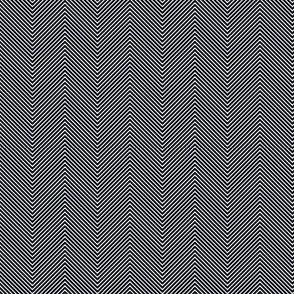 Diagonals in Black