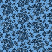 Rrrrrrrblack_lace_flower_2_on_blue_cloth_shop_thumb