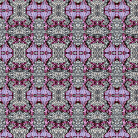 Pale Petals Proximity fabric by scarymann on Spoonflower - custom fabric