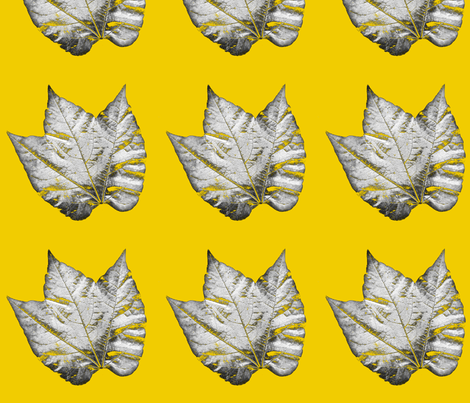 leaf_range-ch fabric by farrarartdesigns on Spoonflower - custom fabric
