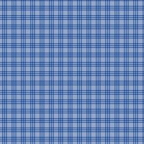Weave (blue/violet)