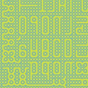 Type & Stitch 01