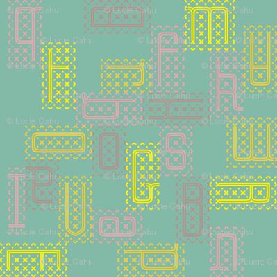 Type & Stitch 03