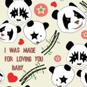 Kizz Panda