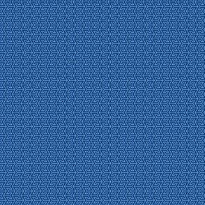 Sigmas (blue/violet)