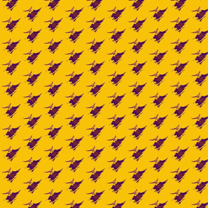 Osteoblast - Sunflower