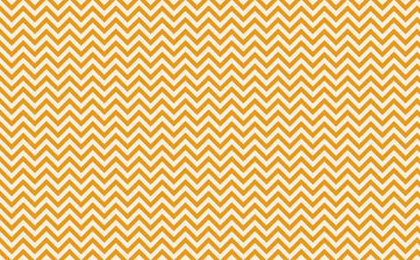 chevron small orange fabric by myracle on Spoonflower - custom fabric