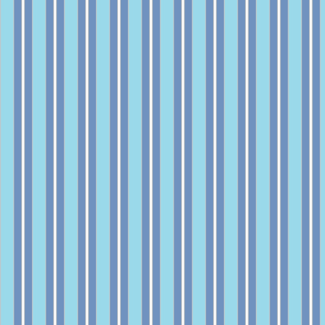 stripes-ed fabric by suemc on Spoonflower - custom fabric