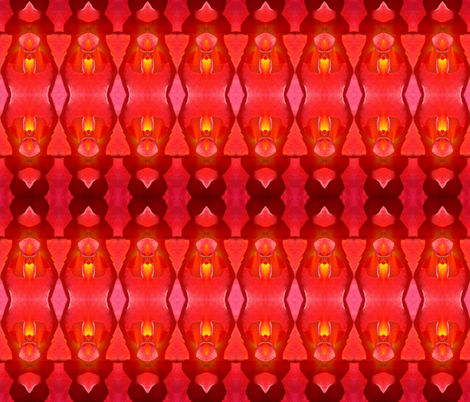 oracle fabric by scarymann on Spoonflower - custom fabric