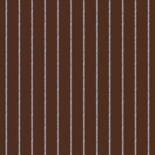 Brown and Blue Pinstripe