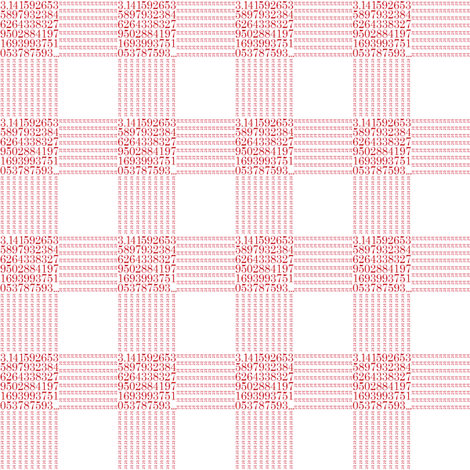 "cherry pi - gingham (1"" check) fabric by weavingmajor on Spoonflower - custom fabric"