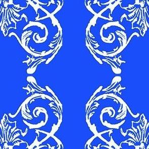 Watercolor Marine