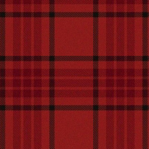 Doctor Who The Ultimate Adventure Tartan