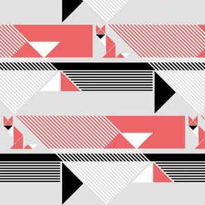 Fox & Stripes