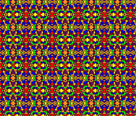 Kalidocolors - 2 fabric by j__troy on Spoonflower - custom fabric
